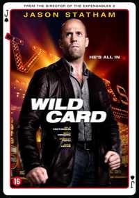Wild Card-DVD