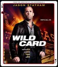 Wild Card-Blu-Ray