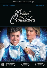 Behind The Candelabra-DVD