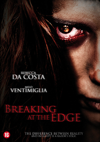 Breaking At The Edge-DVD