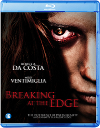 Breaking At The Edge-Blu-Ray