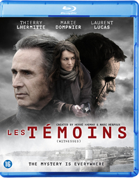 Les Temoins - Seizoen 1-Blu-Ray