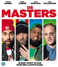 Masters-Blu-Ray