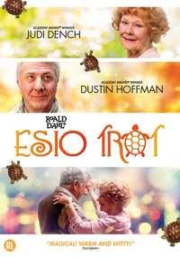 Roald Dahl's Esio Trot-DVD