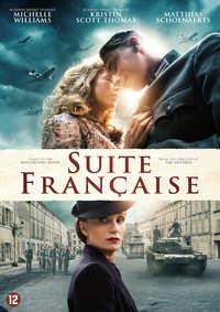 Suite Francaise-DVD