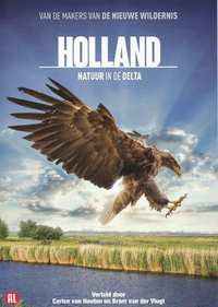 Holland - Natuur In De Delta-DVD