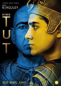 King Tut-DVD