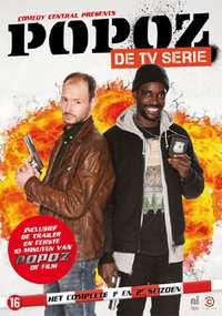 Popoz - Seizoen 1 & 2-DVD