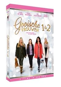 Gooische Vrouwen 1&2-DVD