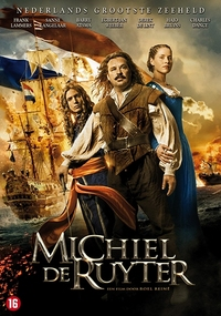 Michiel De Ruyter-DVD