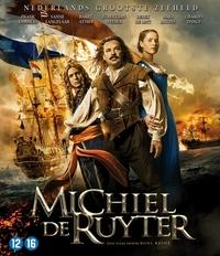 Michiel De Ruyter-Blu-Ray