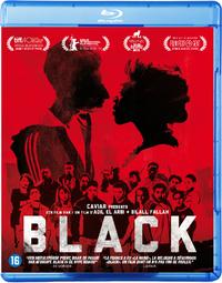 Black-Blu-Ray