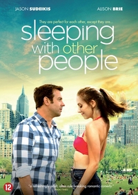 Sleeping With Other People-DVD