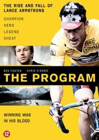 The Program-DVD