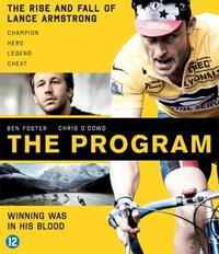 The Program-Blu-Ray