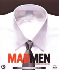Mad Men - Seizoen 2-Blu-Ray