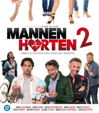 Mannenharten 2-Blu-Ray