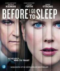 Before I Go To Sleep-Blu-Ray