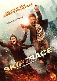 Skiptrace-DVD