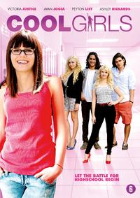 Cool Girls-DVD