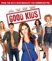 Good Kids-Blu-Ray
