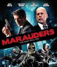 Marauders-Blu-Ray