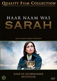 Haar Naam Was Sarah-DVD