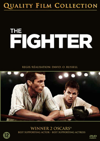 The Fighter-DVD