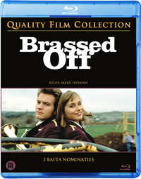 Brassed Off-Blu-Ray