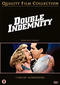 Double Indemnity-DVD