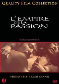 L' Empire De La Passion-DVD