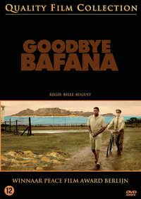 Goodbye Bafana-DVD
