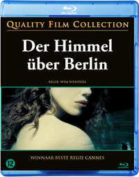 Der Himmel Uber Berlin-Blu-Ray