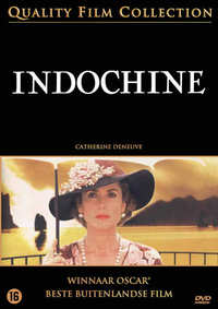 Indochine-DVD
