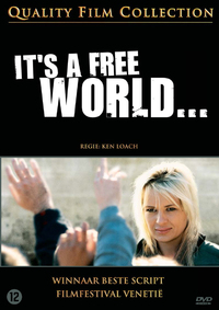 It's A Free World-DVD
