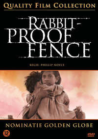 Rabbit Proof Fence-DVD