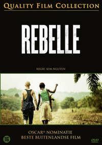 Rebelle-DVD
