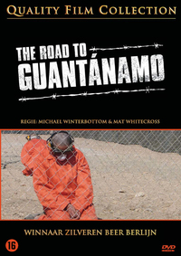 The Road To Guantanamo-DVD