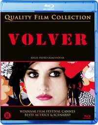Volver-Blu-Ray