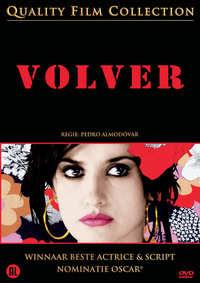 Volver-DVD