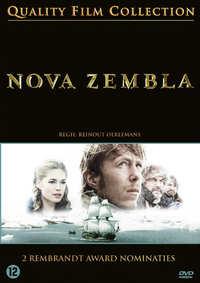 Nova Zembla-DVD