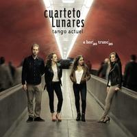 Tango Actuel-Cuarteto Lunares-CD