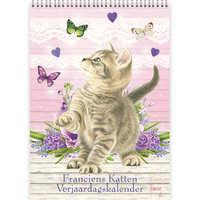 Franciens Katten 'Kittens'-