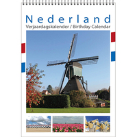Nederland-