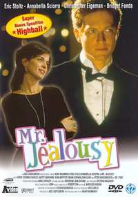Mr. Jealousy-DVD