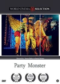 Party Monster-DVD