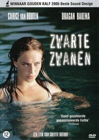 Zwarte Zwanen-DVD