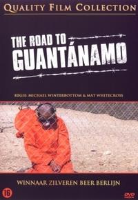Road To Guantanamo-DVD