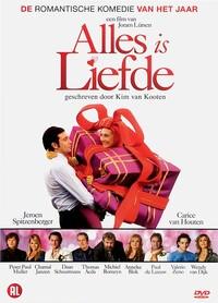 Alles Is Liefde-DVD