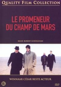 Le Promeneur Du Champ De Mars-DVD